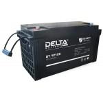 AGM аккумулятор Delta DT 12120